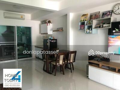 For Sale - ขายด่วน ทาวโฮม 2 ชั้น อินดี้ รังสิต-คลอง 3 (Indy Rangsitklong 3) 0906155159