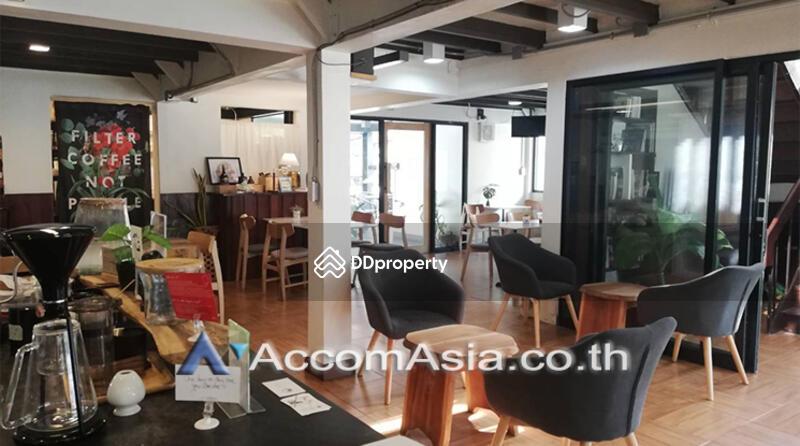 house for rent in Sukhumvit Bangkok PhromPhong BTS AA25515 #75212366