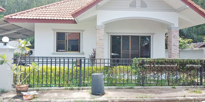 For Rent - A5MG1374 A house for rent with 3 bedrooms, 2 toilets at THB 10, 000 per month.