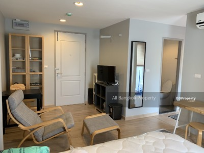 For Sale - For sale Condo Tempo One New room ready to move