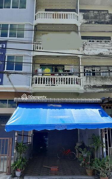For Sale Shophouse Sukhumvit BTS Bearing Bang Na BRE6475 #76793526