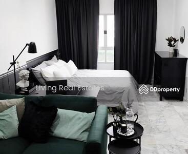 ให้เช่า - F2290862 ให้เช่า Lumpini Place Sathorn (ลุมพินี เพลส สาทร) ขนาด 30 ตร. ม ชั้น 9 ตึก D
