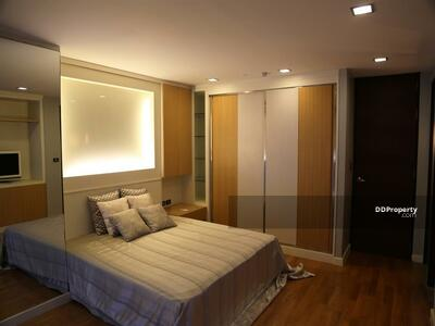 For Rent - Condo 50m to BTS Chong Nonsi near shops