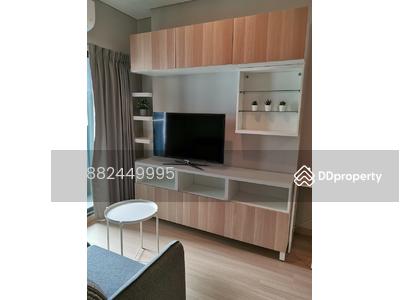 For Rent - For rent . .. Lumpini Suite Phetchaburi-Makkasan, 1bed, 1bath, 27sqm, 22nd flr