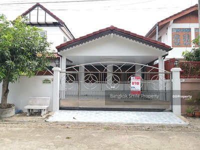 For Sale - 2-storey detached house for sale, Lan Thong Village