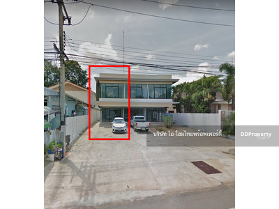 For Rent - 9A1MG0091 Commercial building for rent at business location at THB 20, 000 per month.