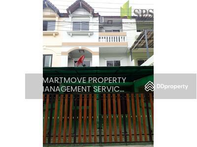 ขาย - ขายเทาวน์เฮ้าส์ SALE HOME OFFICE 5 beds in Sukhumvit 66/1 (SPSP33)