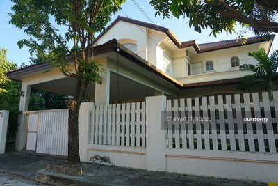 For Sale - ขายด่วนบ้านมณียา รัตนาธิเบศร์(ท่าอิฐ) 91 ตารางวา