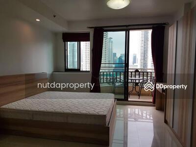 ให้เช่า - ให้เช่า คอนโด Supalai Oriental Place สาทร-สวนพลู ชั้น  14  ใกล้  BTS ช่องนนทรี , MRT ลุมพินี , ทางด่วน DA10817