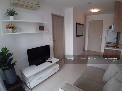 For Rent - For rent coner unit on high floor with nice city view of Bangkok