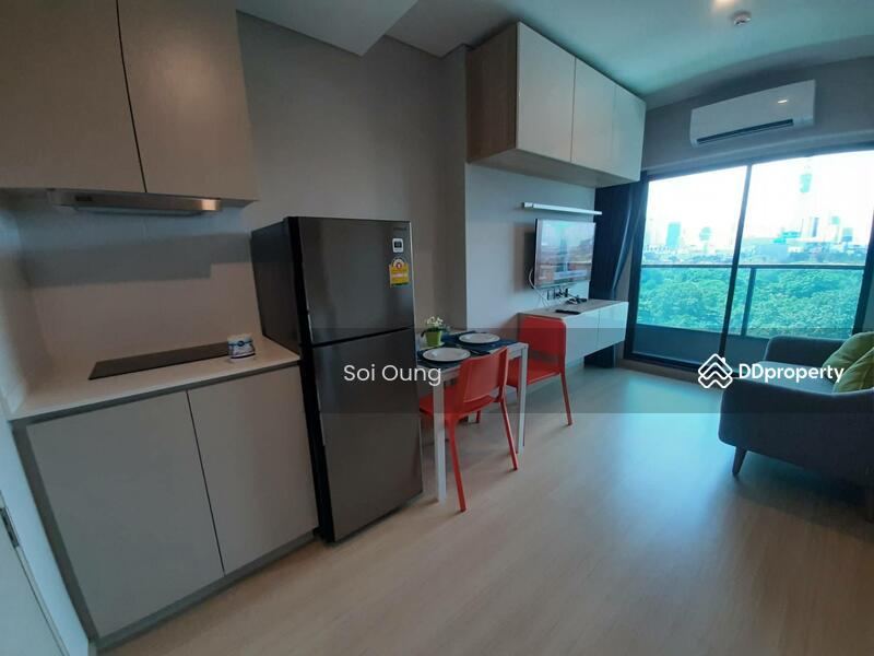 Lumpini Suite เพชรบุรี-มักกะสัน #82274610