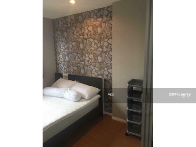 For Sale - Condo for sale Lumpini Condo Town Ramindra - Latplakhao    fully furnished with tenant