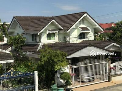 For Sale - ขายถูก บ้านเดี่ยว ซื่อตรง 28 ซอยนวมินทร์ 143 ถ. นวมินทร์ 108 ตร. ว บ้านสภาพพร้อมอยู่ ใกล้รพ. พญาไท