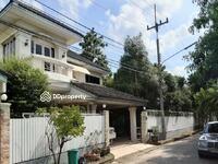 ขาย - ขายขาดทุนบ้าน 144 วา สวย ใหญ่ เคยลงนิตยสารบ้านและสวน ออกรายการทีวี บิ้วอิน จัดสวน  ทำเลลำลูกกา ใกล้ตลาดนานาเจริญ โครงการแลนด์ แอนด์ เฮาส์