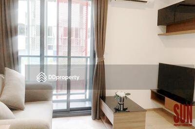 For Rent - Rent Brand new condo, BTS Ekamai, Sukhumvit 63