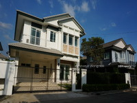 ขาย - ขาย บ้านมัณฑนา รามอินทรา-วงแหวน บ้านใหม่มาก ใกล้ แฟชั่นไอส์แลนด์ราคา 8. 6 ล้าน ฟรีโอน