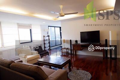 ขาย - Sukhumvit Casa Condo 3 beds For SALE Asok BTS ( SPSP36)