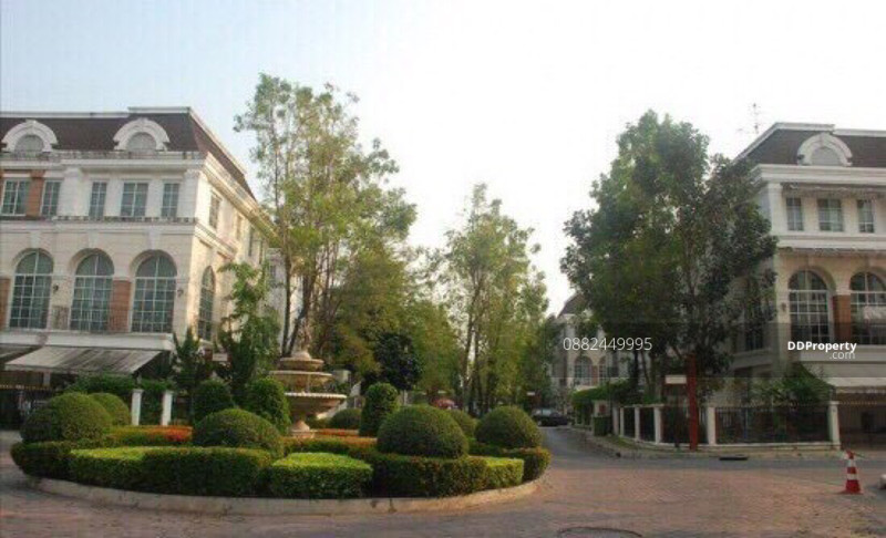 Plus City Park Rama 9-Huamark : พลัสซิตี้ พาร์ค พระราม 9-หัวหมาก #71143060