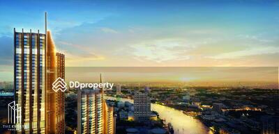 ขาย - Condo for SALE *Magnolias Waterfront Residences ICONSIAM *ห้องอยู่ชั้น 50+ วิวแม่น้ำเจ้าพระยา ที่สุดแห่งวิวมหานคร @24. 65 MB