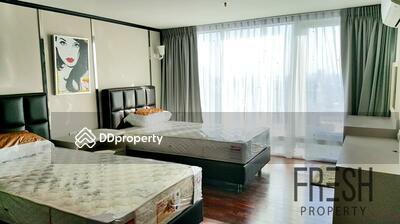 ให้เช่า - Circle Condominium 4 Bed Duplex