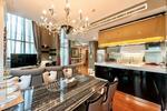 Bright 24 on Sukhumvit soi 24 – 3 bedrooms duplex unit for sale fully furnished | CS0245006