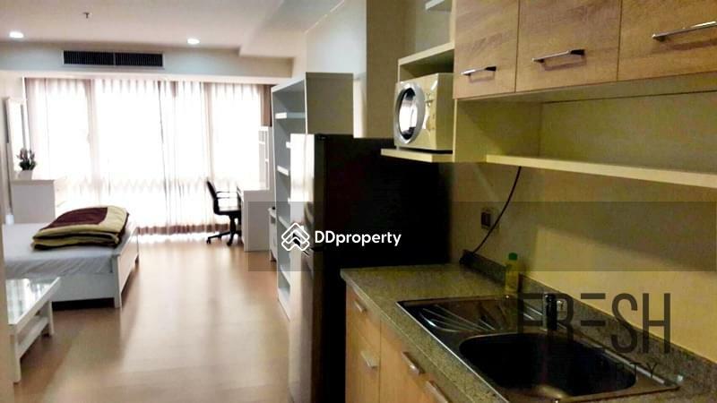 The Trendy Condominium #73044534
