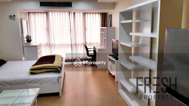 The Trendy Condominium #73044536