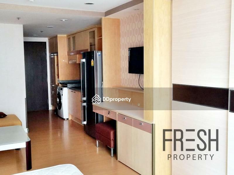 The Trendy Condominium #72997666