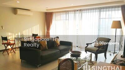 ให้เช่า - Exclusive Apartment BTS Ekkamai 3 ห้องนอน / 4 ห้องน้ำ