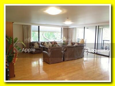 ให้เช่า - 4 Bed Apartment For Rent in Sathorn BR20470AP