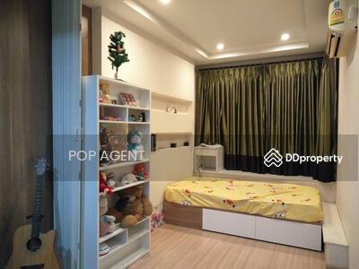 For Sale - [[ ขาย ]] ห้องสวย ไม่เหมือนใคร Happy Condo ลาดพร้าว 101 สตูดิโอ 28 ตร. ม.