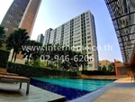 condominium 23. 32 sq. m. Lumpini Park Nawamin-Sriburapha Soi Nawamin 38, Nawamin Road - 34760