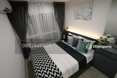 ให้เช่า - for rent . . Regent Home Sukhumvit 97/1, Next to BTS Sukhumvit, 1bed, 1bath, 29sqm, 7th flr, Tower C