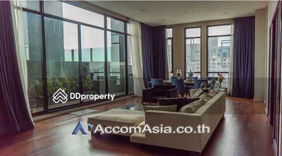 ขาย - The Capital Ekamai Thonglor condominium 3 Bedroom for sale in New Phetchaburi Bangkok ThongLo BTS AA26096