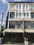 Bangkok Town House Udom Suk BTS Udom Suk BRE4674