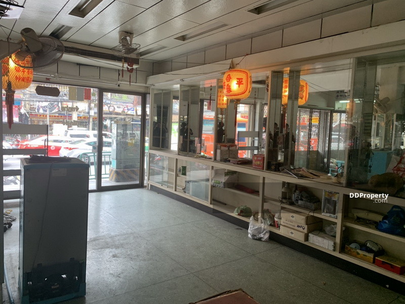 Bangkok Shophouse Sukhumvit 71 BTS Phra Khanong BRE4534 #76685144