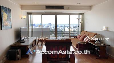 ขาย - Waterford Diamond Tower Condominium 2 Bedroom for Sale BTS Phrom Phong in Sukhumvit Bangkok