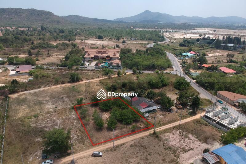 land-1-rai-1600-sq-m-for-sale-hua-hin-soi-88 #71638080