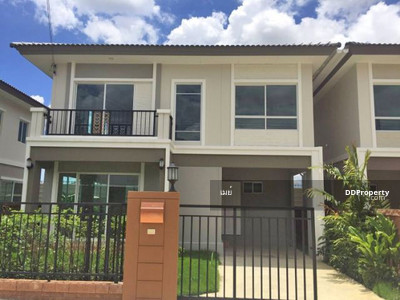 For Rent - A house for rent near by 20 min to CentralFestival, No. 13H041