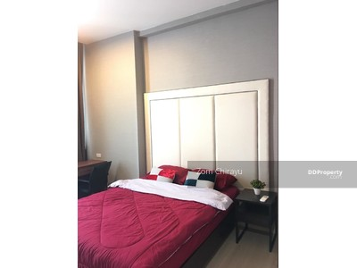 For Sale - For Sell The Capital Ekamai - Thonglor - New room, high floor. Ready to move in