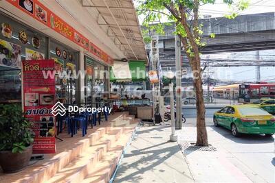 ขาย - เซ้งร้านอาหาร (หัวมุม) 100 ตร. ม. ใกล้โรงพยาบาลรามคำแหง ซอยรามคำแหง81 ถนนรามคำแหง - 35322