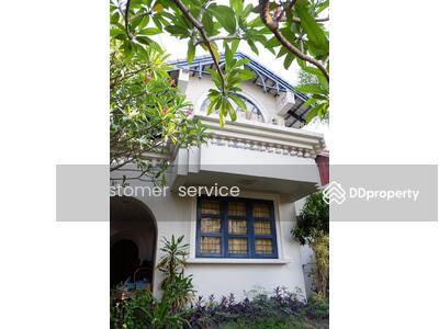 For Sale - CRP-S12-HH-620103 บ้านเดี่ยว 2 ชั้น ลาดพร้าว 26 พื้นที่122 ตารางวา พื้นที่ใช้สอย 300 ตารางเมตร