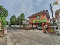 ขาย - ขายบ้านเดี่ยว โครงการมัณฑนา รามอินทรา 109 พื้นที่ 75. 5 ตร. ว.