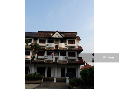 ขาย - Bangkok Town House Sukhumvit BTS Phra Khanong BRE5358