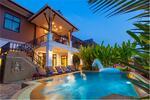4 Bedroom Luxury Pool villa for Rent in Ao Nang [920281002-44