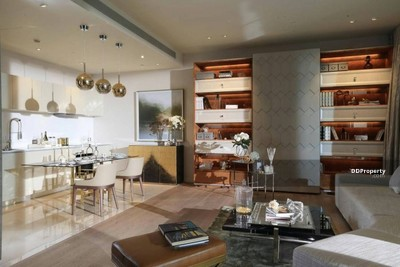 For Sale - 145sqm good price! Spacious Convenient 3bedroom for sale at Icon siam