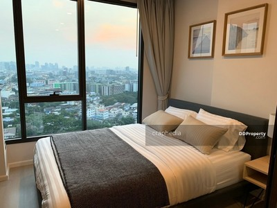 For Rent - R1390 ให้เช่าห้อง เซียล่า ศรีปทุม CIELA Sripatum เฟอร์ครบ 1 ห้องนอน 12000 บาท