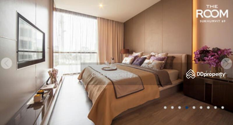 The Room Sukhumvit 69 #72050354