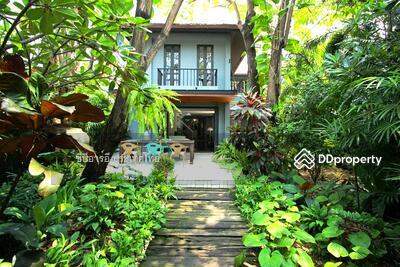 For Sale - Sukhumvit, 5 Bedrooms, Sukhumvit 26 124 sq. m. (4036)