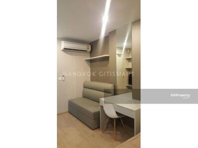 For Rent - Condominium For Rent Ideo Q Chula-Samyan Samyan Bangkok - C04091905   Bangkok Citismart